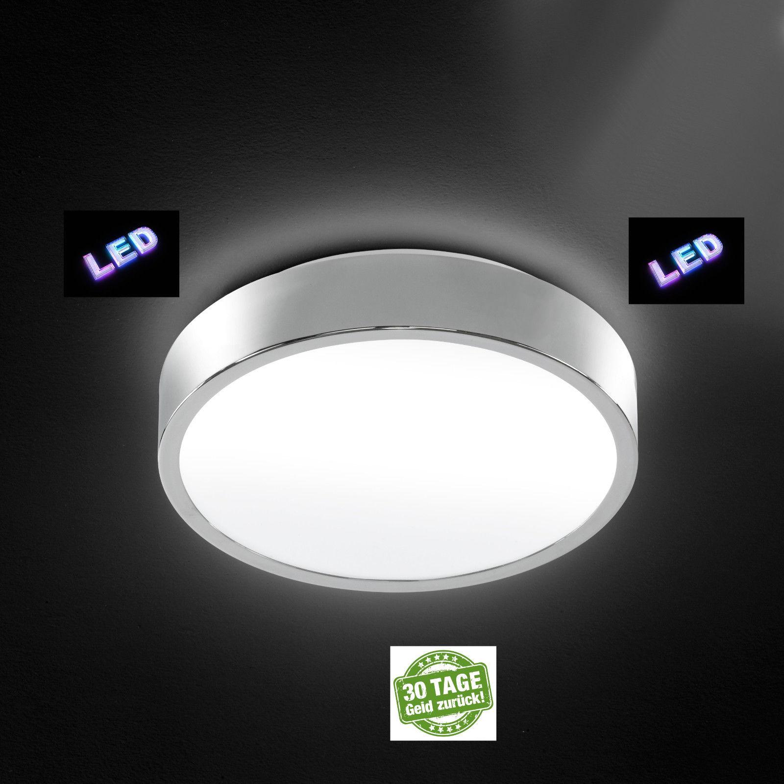 honsel 20201 helle led deckenleuchte deckenlampe leuchte. Black Bedroom Furniture Sets. Home Design Ideas
