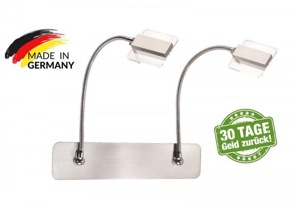 LED fischer shine 211662 Wandleuchte DeckenLeuchte Wandlampe Flurlampe Lampe R