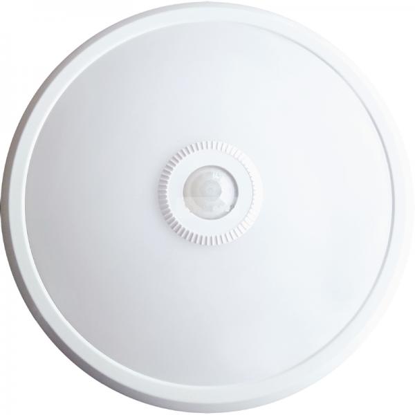 LED Deckenleuchte mit Bewegungsmelder 15W (290mm)