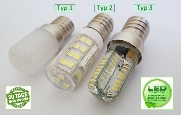 E14 Mini Leuchtmittel Kühlschranklampe SMD LEDs Lühbirne Leuchte Strahler Birne