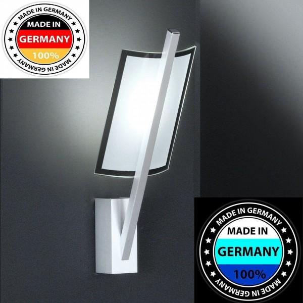 Honsel 36131 Lomia LED Wandleuchte Wandlampe Flurlampe Büro lampe Treppenhaus