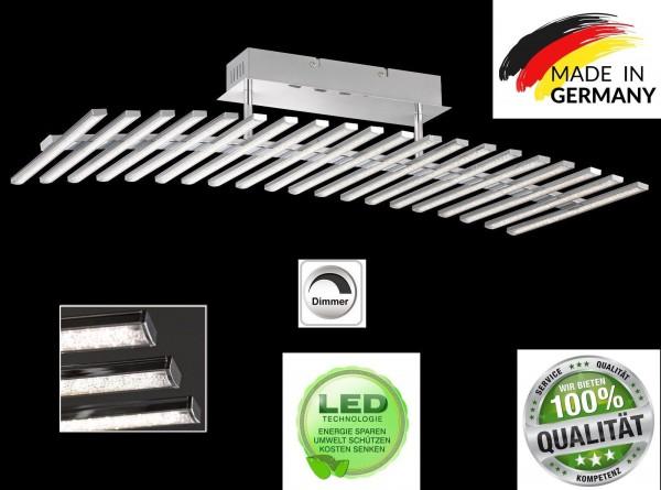 Honsel LED 26071 Leuchten Deckenleuchte LED Dimmbar 20-flammig Germany