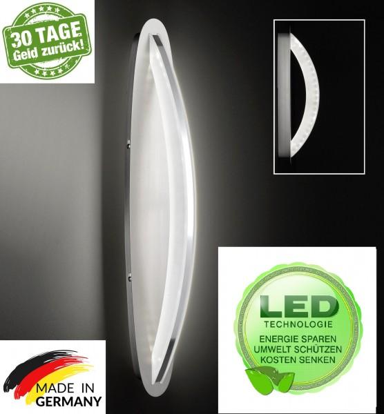 Honsel 39271 Noa SMD LED Wandleuchte Wandlampe Flurlampe Büro lampe Treppenhaus