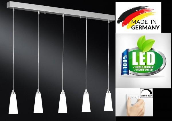 Hugo Honsel 67785 Tobi LED Deckenleuchte Pendelleuchte leuchte lamp hängelampe R
