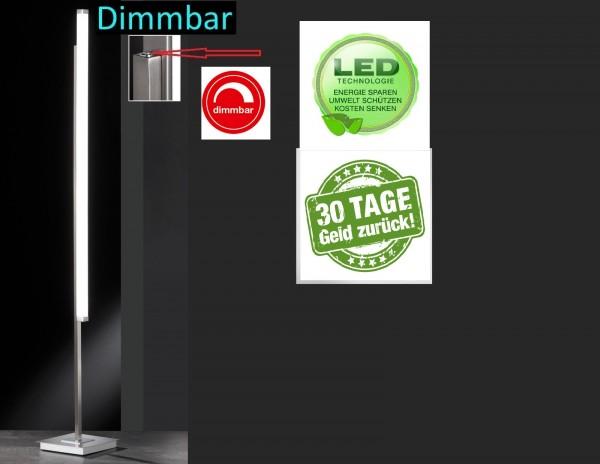 Honsel 45011 N Stick LED Stehleuchte Standleuchte Lampe Büro Wohnzimmer Leuchte