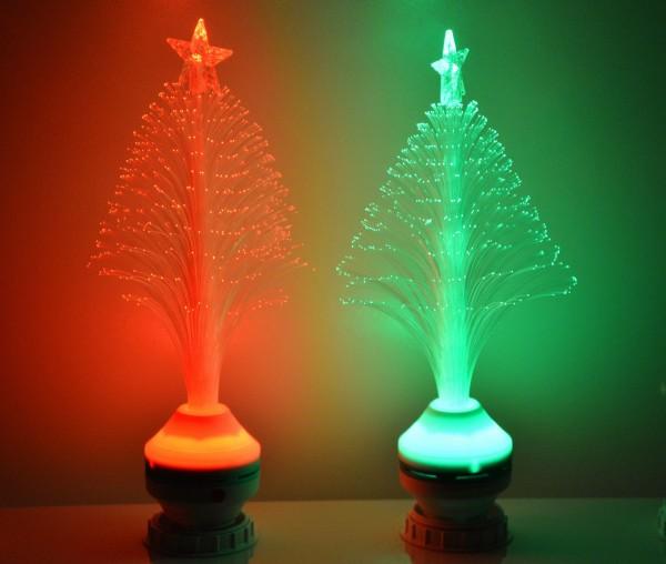 LED Lampe Nachtlicht Weihnachten Weihnachtsbaum beleuchtung E27 Fassung Deko