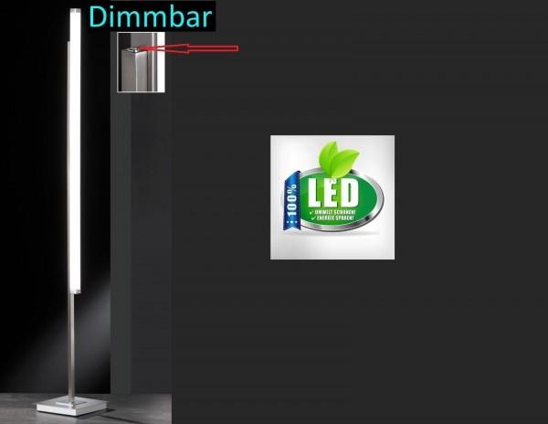Honsel 45011 Stick LED Stehleuchte Standleuchte Lampe Büro Wohnzimmer Leuchte R
