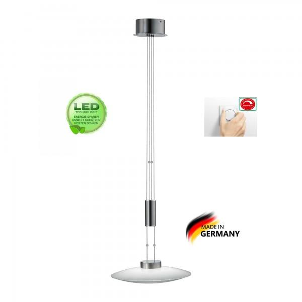 Fischer SHINE 54091 LED Pendelleuchte Dimmbar Esszimmer Lampe Hängeleuchte