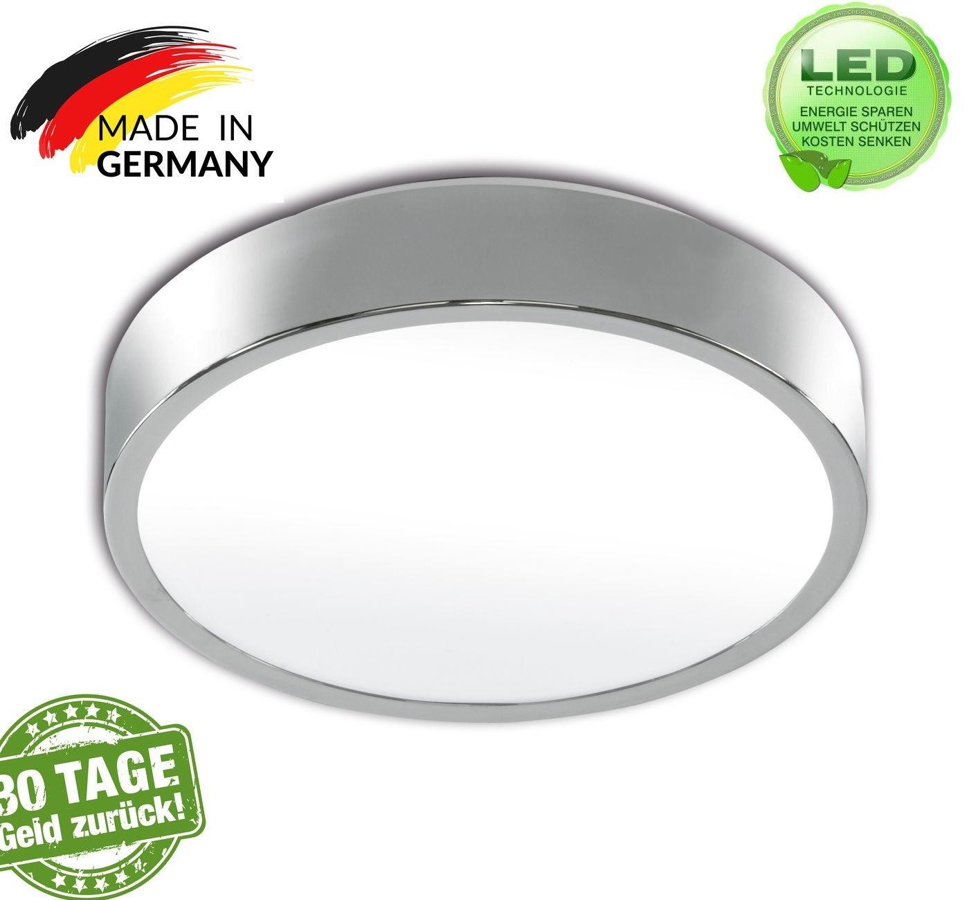 Helle Led Deckenleuchte Hugo Honsel Helle Led: Honsel 20201 Helle LED-Deckenleuchte Deckenlampe Leuchte