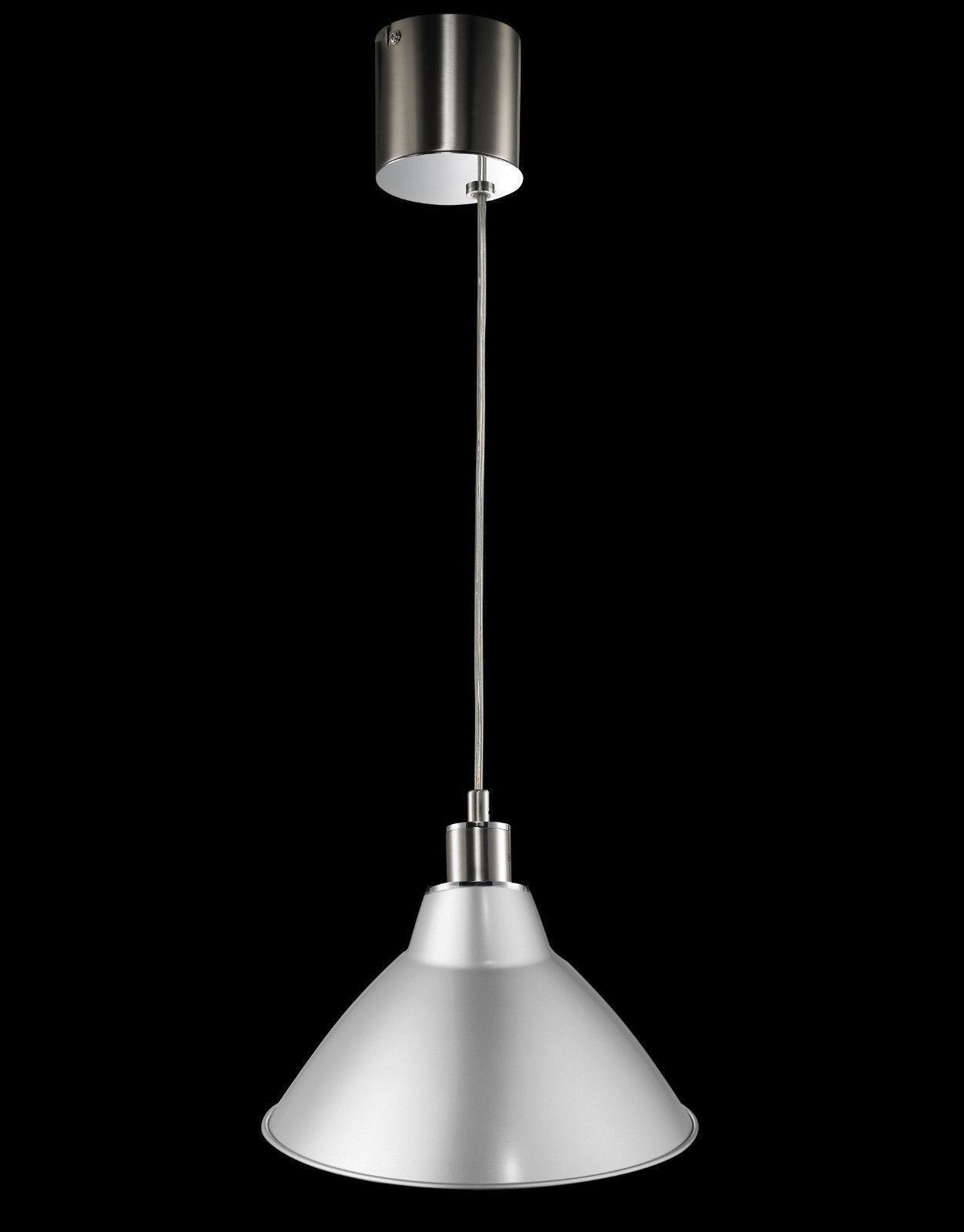 Einzigartig Retro Deckenleuchte Ideen Von Fischer Shine 13459 Pendelleuchte Leuchte Lampe Aluminium