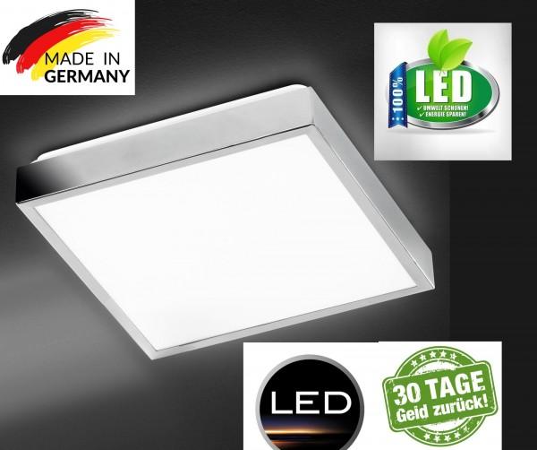 Honsel 20251 Smd Led Helle Deckenlampe Deckenleuchte Lampe Leuchten
