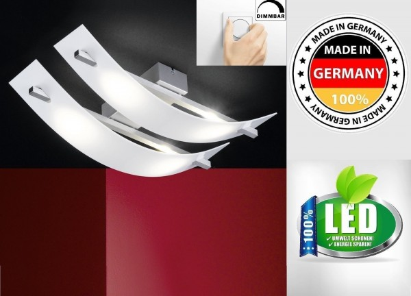 Honsel 28904 Ladina Citizen Power LED Deckenleuchte deckenlampe made in Germany