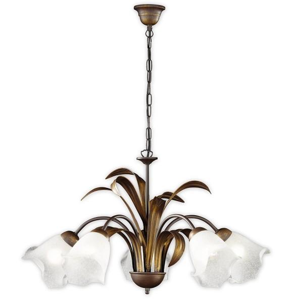 Honsel 11305 Planta Pendelleuchte Hängelampe Leuchte Deckenlampe