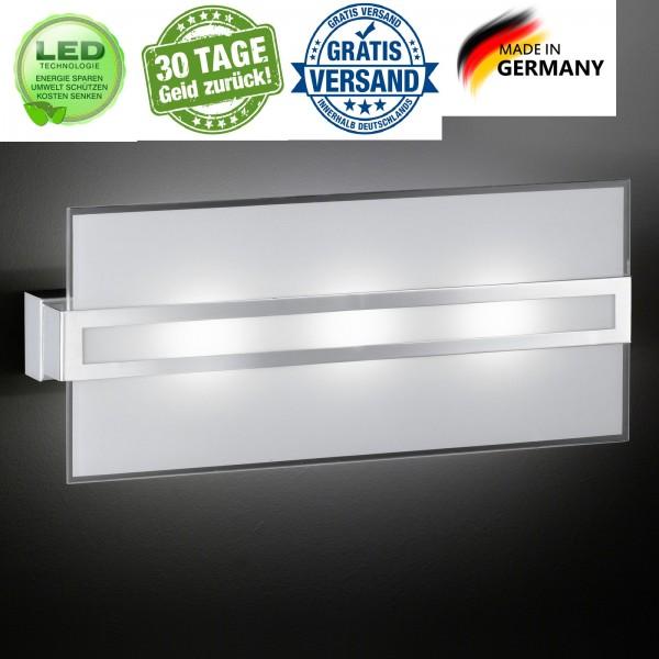 Honsel 29853 Luz LED Wandleuchte Wandlampe Flurlampe Büro lampe Leuchte
