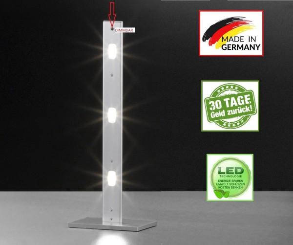 Honsel LED 50613 Vilde Tischleuchte Büro Leuchte Nachttischlampe Tischlampe