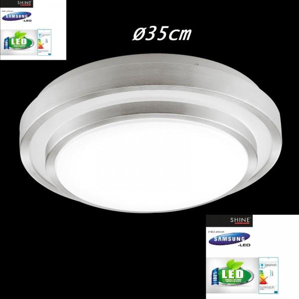 fischer Shine 212701 LED Deckenleuchte Deckenlampe Leuchte honsel 212701