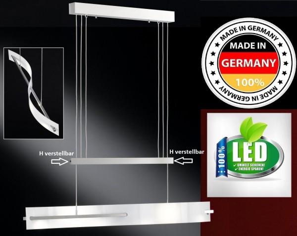 Honsel 64196 Ladina LED Deckenleuchte Pendelleuchte leuchte lampe Dimmbar Dimmer