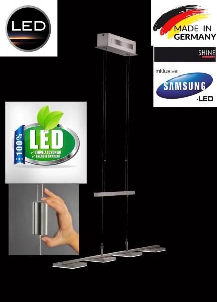 LED fischer shine 16184 Deckenleuchte Pendelleuchte Pendellampe dimmbar LED
