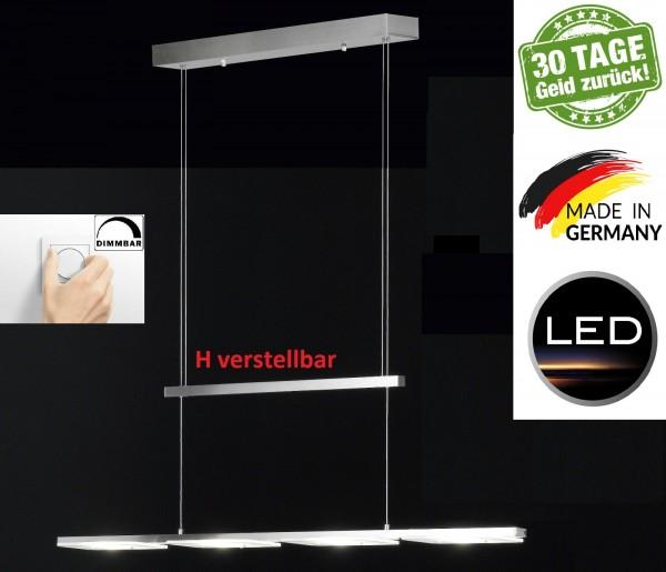 Honsel 65144 Phil LED Deckenleuchte Pendelleuchte leuchte lampe Dimmbar Dimmer