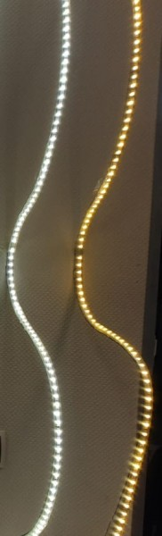 LED Strip Streifen Band extra lang 5 bis 70m innen Außen Warmweiß KaltweißFernbedienung