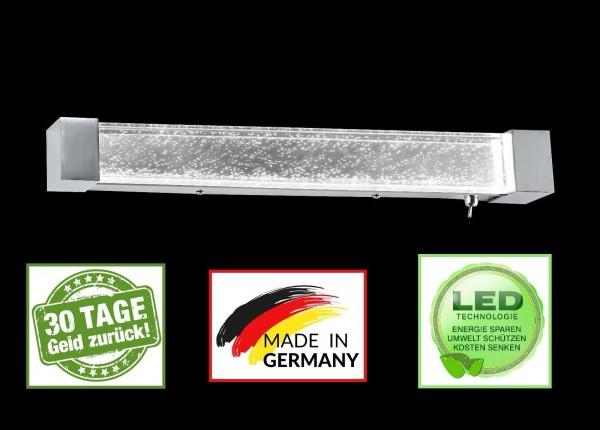 Honsel 30062 Bubble LED Wandleuchte Wandlampe Flurlampe Büro mit Schalter R