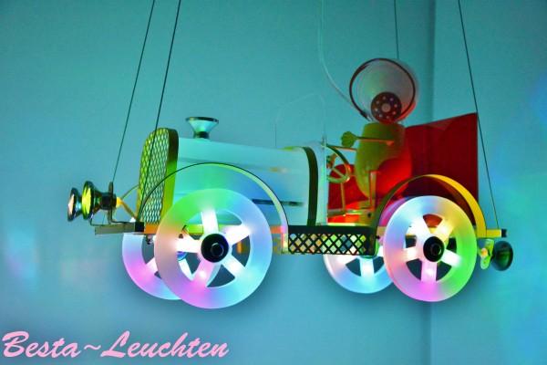 LED Kinderlampe Kinderzimmer Deckenleuchte Pendellleuchte Lampe Kids